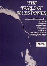 World of Blues Power